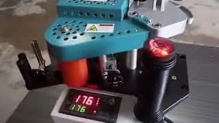 JBT102 double side portable edge bander