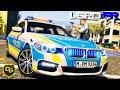 Neuer Polizeiwagen! - GTA 5 LSPD:FR #227 - Daniel Gaming - Deutsch