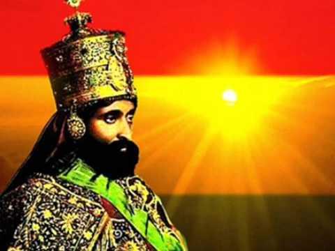 Luciano - No Night In Zion (Ras Tafari Nyabingi Prayer)