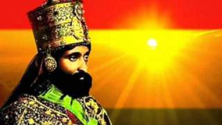 Luciano - No Night In Zion (Ras Tafari Nyabingi Prayer)