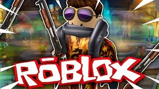 LEAMY AND SHOOT! BEST MODE?! | ROBLOX #2
