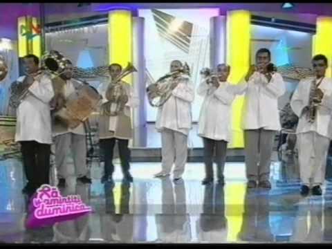 Fanfare Shukar (din Zece Prajini )   - Hora (National TV)
