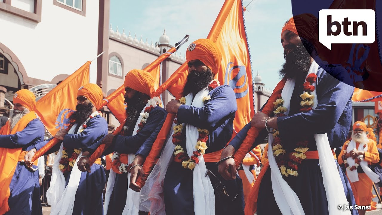 What is Vaisakhi & What Does it Mean to Sikhs?  - Behind the News