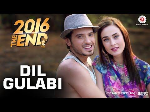 Dil Gulabi - 2016 The End   Divyendu Sharma, Kiku S, Priya B & Harshad C   Benny Dayal & Agnel Roman