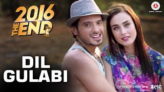 Dil Gulabi   2016 The End | Divyendu Sharma, Kiku S, Priya B & Harshad C | Benny Dayal & Agnel Roman