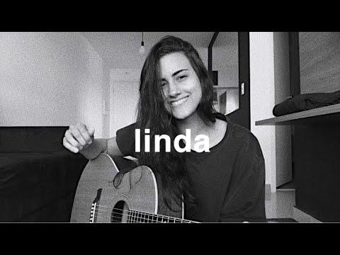 Linda (Projota ft. Anavitória) DAY cover