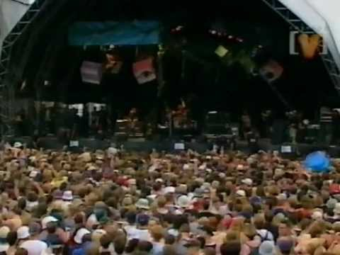 Grinspoon  Big Day Out 2000