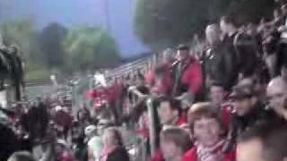 Kickers Offenbach - Hessen Kassel | Hessenpokalfinale 2010