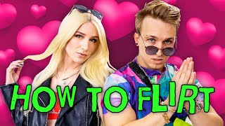How_To_Flirt