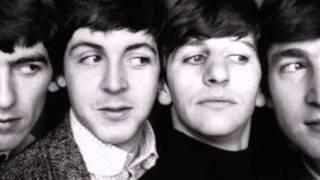 "The Beatles Sing ""happy Birthday"""