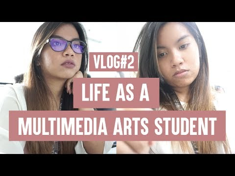 VLOG#2: A WEEK IN MY LIFE AS AN MMA STUDENT (PHILIPPINES) | Tyn Vaquilar