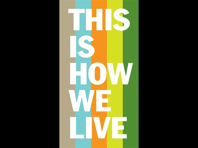 This is How We Live: Real Life Reflections from Rare Families. COVID Connects Us All.