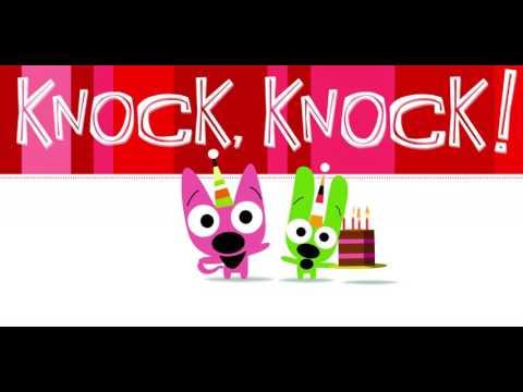 Hoops Yoyo Knock Birthday