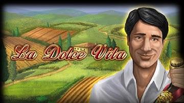 """Giovanni gönnt! - Let's Play """"La Dolce Vita"""" #0000002 Deutsch"""