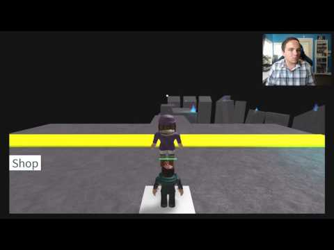 ROBLOX [Xbox One] Speedrun 4 | Twitch.TV Livestream