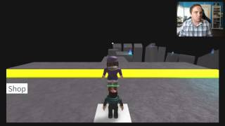 ROBLOX [Xbox One] Speedrun 4 | Twitch.TV Livestream