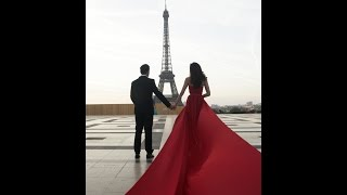HARDIE SHERRY prewed video Paris and Barcelona 2014 by Davy Linggar MP3