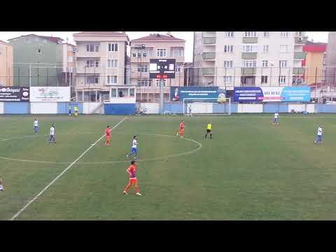 Tuzlaspor - Afjet Afyonspor 90 + 4 de...