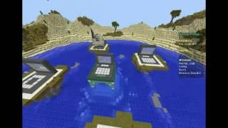 Чуть не облажался (Битва строителей-Minecraft)