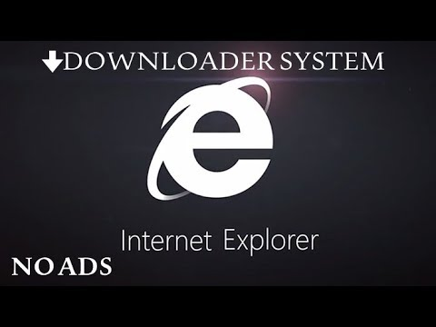 How To Download & Install Internet Explorer 11 Updated - 2018/19