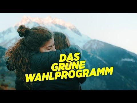 GRÜNE ZUKUNFTSVISION<br/>In ihrem ersten Spot zur Wahl stellen sich die Grünen Österreich in 2030 vor.