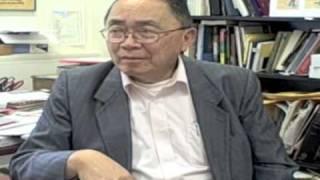 L. Ling-chi Wang Part 3/5 (UCLA AASC: U.S./China Media Brief)