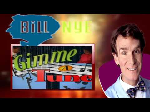 Bill Nye the Science Guy  0519 Science of Music