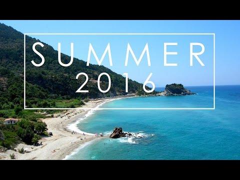 Summer 2016 | Mar del Plata, Argentina