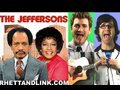 The Jeffersons - Movin' On Up (Cover, with Leaf Trombone)