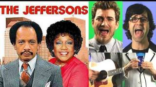The Jeffersons - Movin