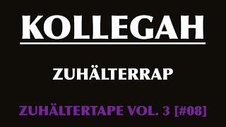 KOLLEGAH - Zuhälterrap [+ Lyrics] 2009
