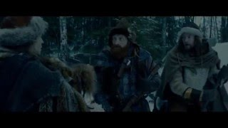 Trailer de The Last King — Birkebeinerne (HD)