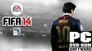 FIFA 14 - FREE Download and Install [Windows 7/8] [Easy & Simple] [PC]