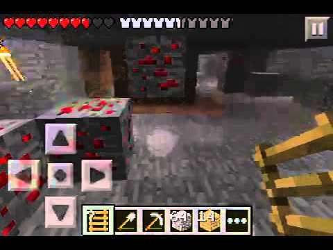 Comment trouver du diamant tr s facilement dans minecraft - Trouver du cuivre facilement ...