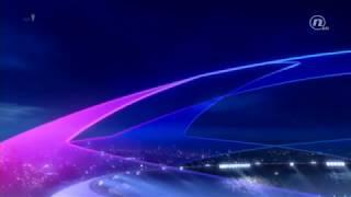 UEFA Champions League 2020 Outro - Heineken & Hotels.com BH