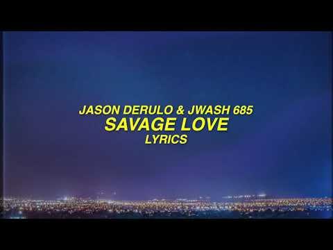 savage-love-_-lyrics-❤