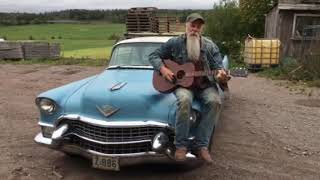 Seasick Steve - Last Rodeo (Acoustic)