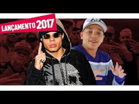 MC Lan e MC Pikachu - Canil de Favela (Lyric Vídeo) LANÇAMENTO 2017