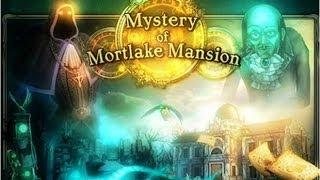 Mystery of Mortlake Mansion [Webversion] [HD] - Dunkle Geheimnisse