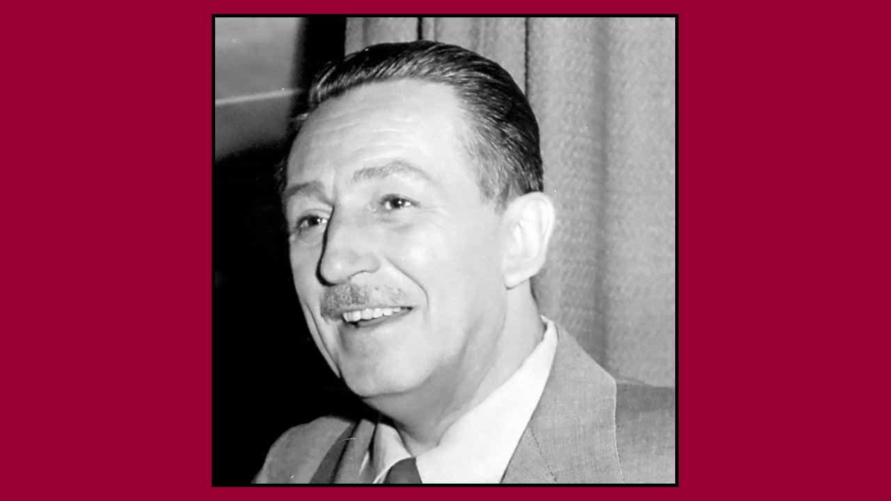 Fascinating Facts For Kids About Walt Disney Youtube