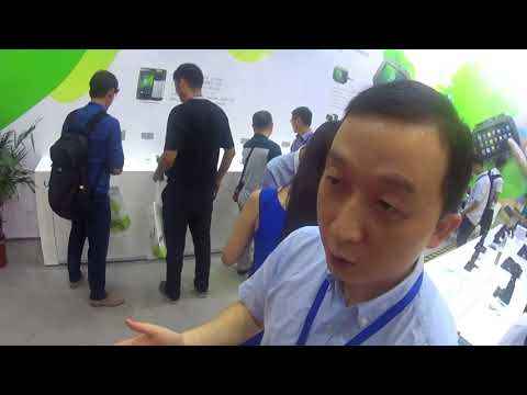 China Shenzhen IoT Fair Exhibition 2017 08 16   3