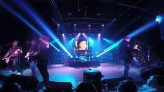 7th heaven - Shut Up And Dance With Me (Live)