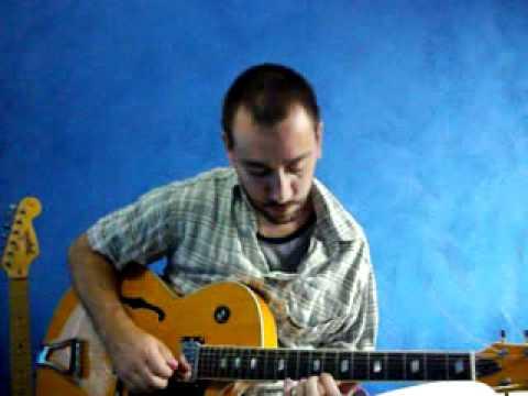 guitarra tagima jazz 1750 / footprints