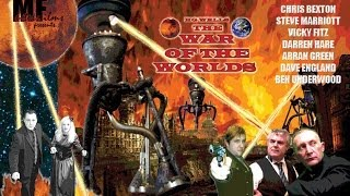 H.G.Wells War of the Worlds