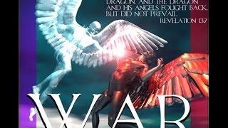 John Baptist: Angel Wars & The Original Sin with Zen Garcia