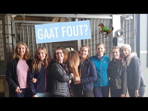 boscrossen met vriendinnen! | !lse vlog #7