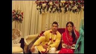 Meet New Husband Of Saadia Imam