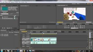 How To Split Videos In Adobe Premiere Pro CS5