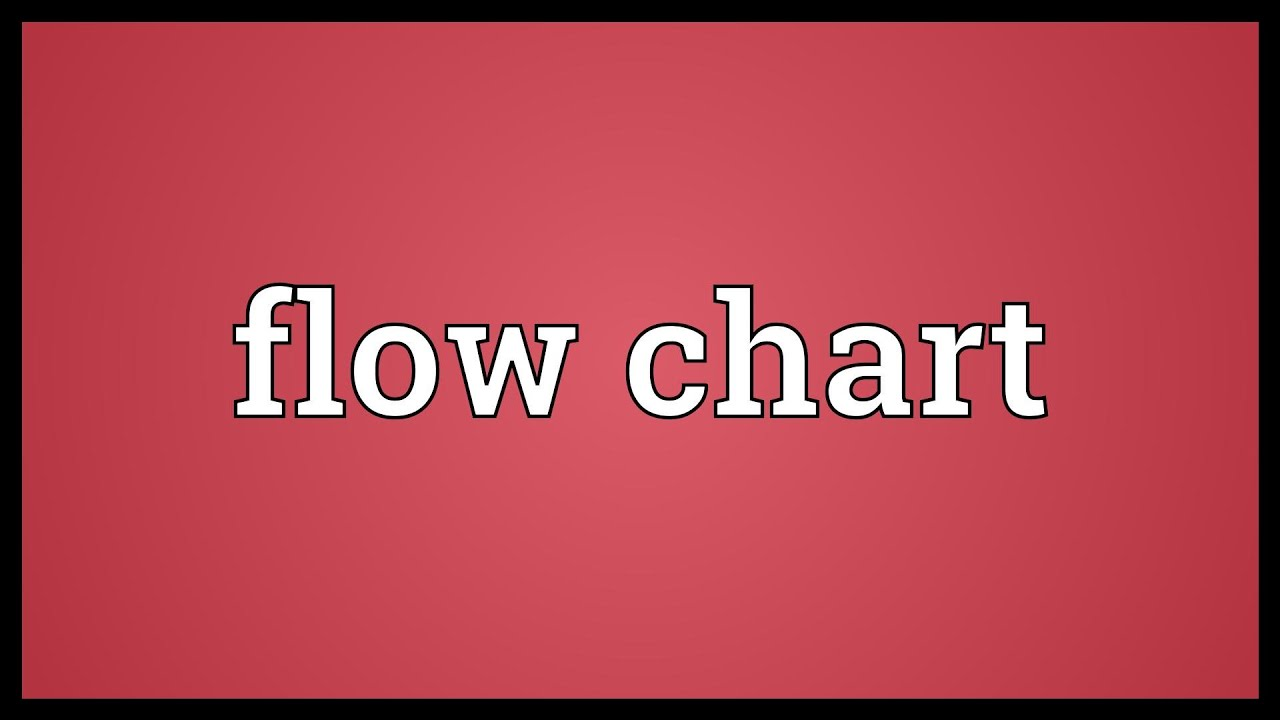 Flow chart meaning youtube flow chart meaning ccuart Images