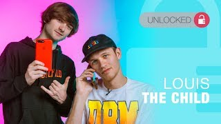 Unlocked: Louis The Child Collaborates Using Creative Technology | Setlist.fm
